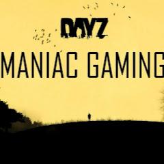 Maniac Gaming