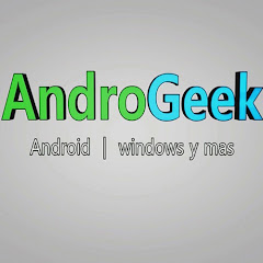 AndroGeek