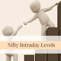 NIFTY Intraday Levels