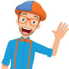 Blippi's channel picture