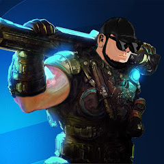 Maverick & Hunter - GEARS OF WAR 4 Y MAS!