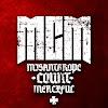 M.C.M. Misanthrope Count Mercyful
