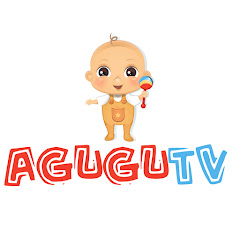 Agugu Tv Türkçe YouTube channel avatar
