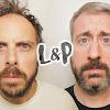 Larry & Paul