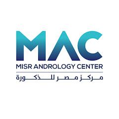 MAC مركز مصر للذكورة