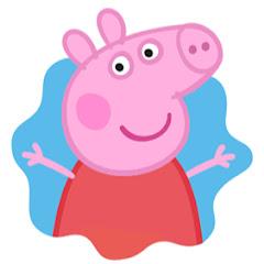 翼龍媽咪【Peppa Pig 分享頻道】