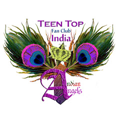 TEEN TOP FAN CLUB INDIA