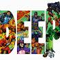 Deep Comics & Games