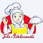 Jisha's kitchenworld