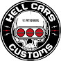 HellCarsCustoms Spb