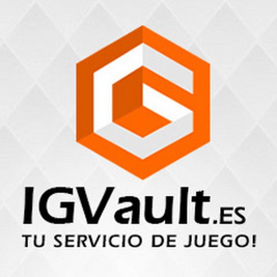d14adef9f19 IGVault España - YouTube