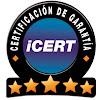 Certificación iCERT - Opiniones de Confianza