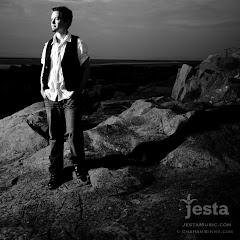 Jesta - alt Power Pop musician