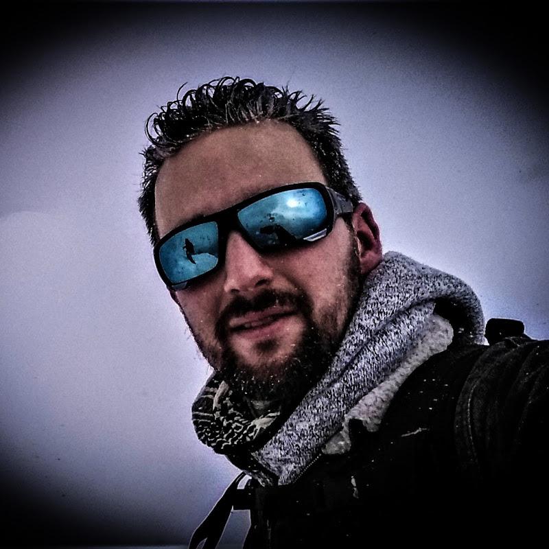 youtubeur Brice Gimet