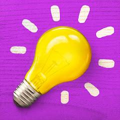 Ideas en 5 minutos CHICAS YouTube channel avatar