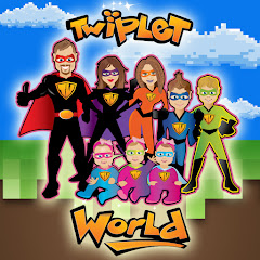 Twiplet World's channel picture