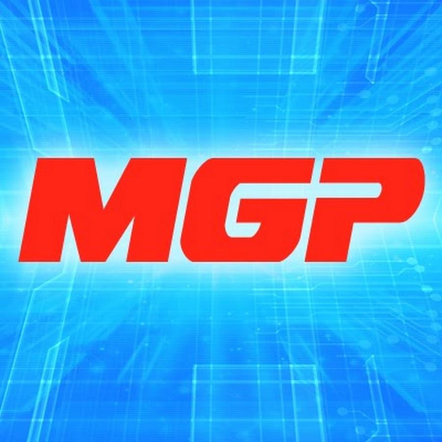 Mgp - Games, Movies, Tv  Comics - Youtube-6199