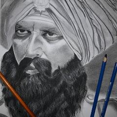 Art by Aman