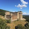 le château d'aujac