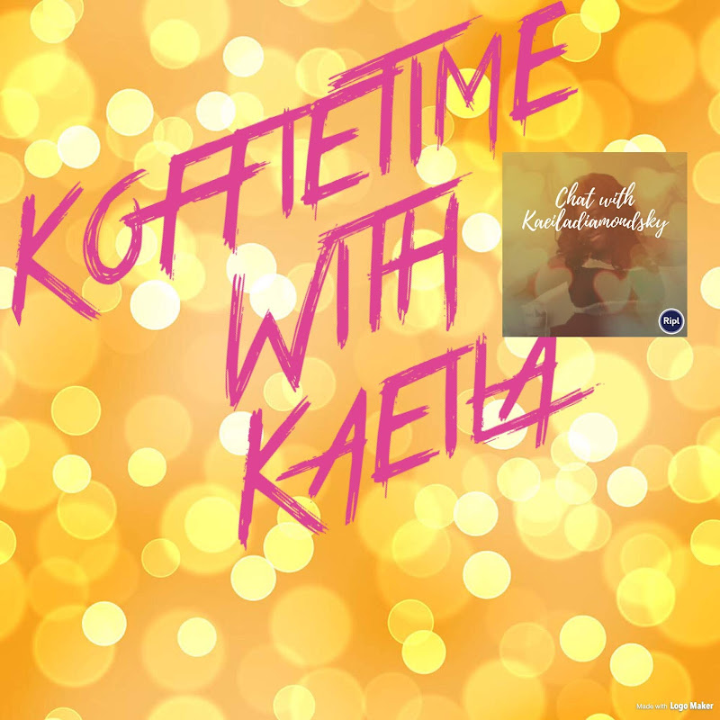 Koffietime with kaeila Diamond (kaeiladiamondsky-diamond)
