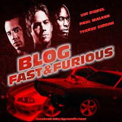 Blog Fast & Furious
