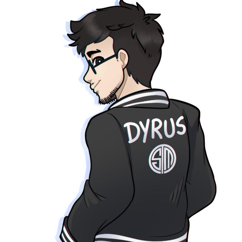 Dyrus Photo