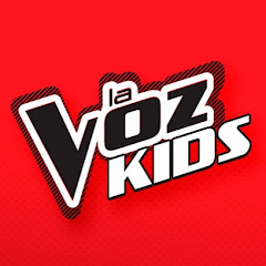 La Voz Kids Colombia's youtube channel on realtimesubscriber.com