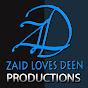 Zaid Loves Deen