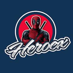 HeroeX
