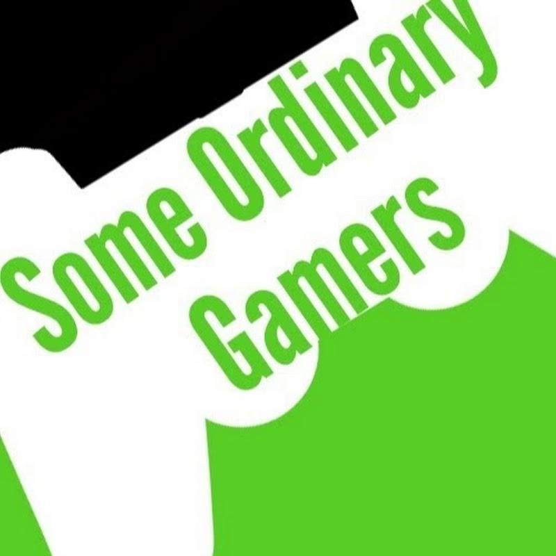 SomeOrdinaryGamers