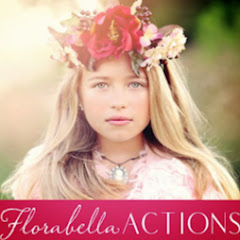 Florabella Collection Photoshop Actions