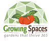 Growing Spaces Growing Domes