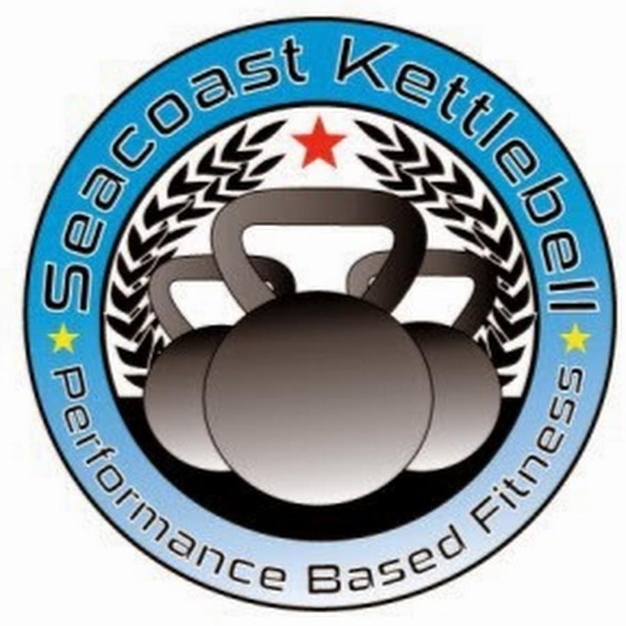 Kettlebell Youtube: Seacoast Kettlebell