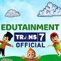 EDUTAINMENT TRANS7