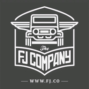 The FJ Company - YouTube