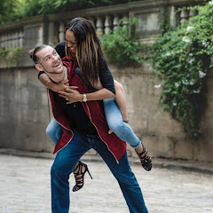 Isabelle and Felicien - Kizomba dancers