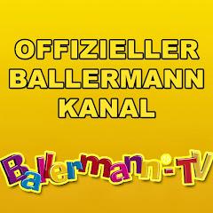 BALLERMANN.TV
