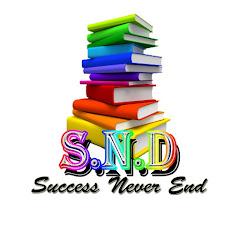 Success Never End