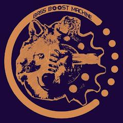 Bass Boost Machine