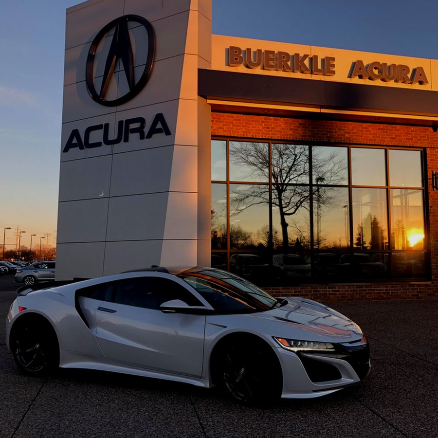 Acura Dealer In Brooklyn