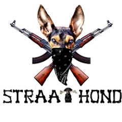 STRAAT HOND