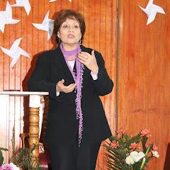 Gloria Pizarro Elizalde