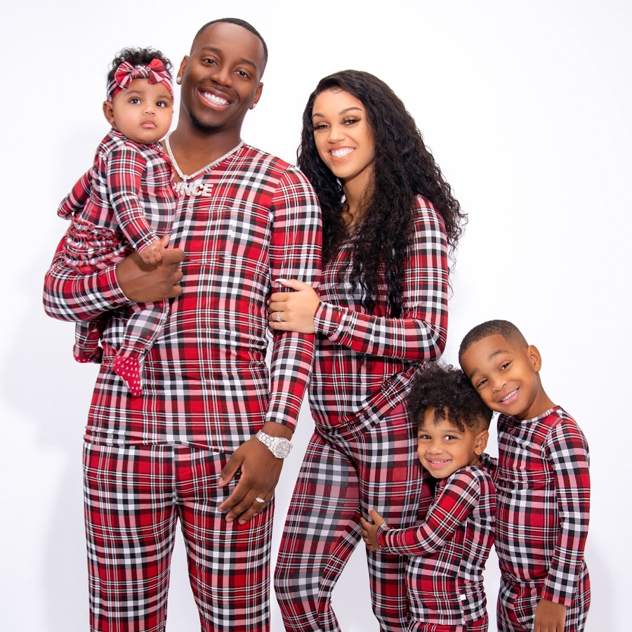 the prince family youtube