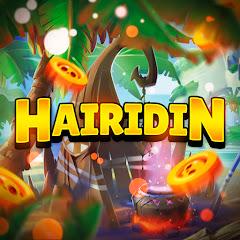 Hairidin - Brawl Stars