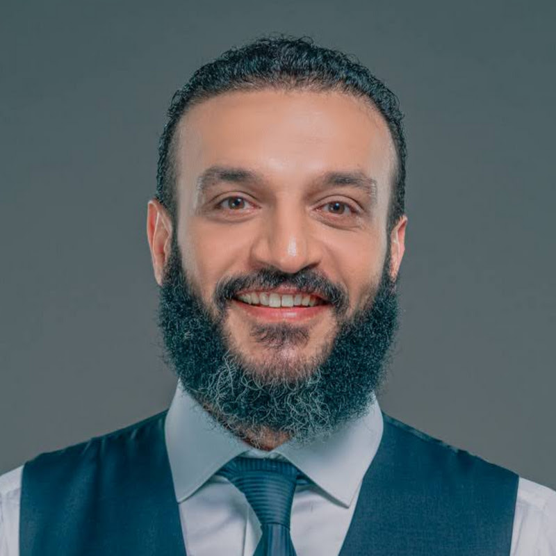 عبدالله الشريف Abdullah EL sherif