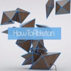 HowToAbleton