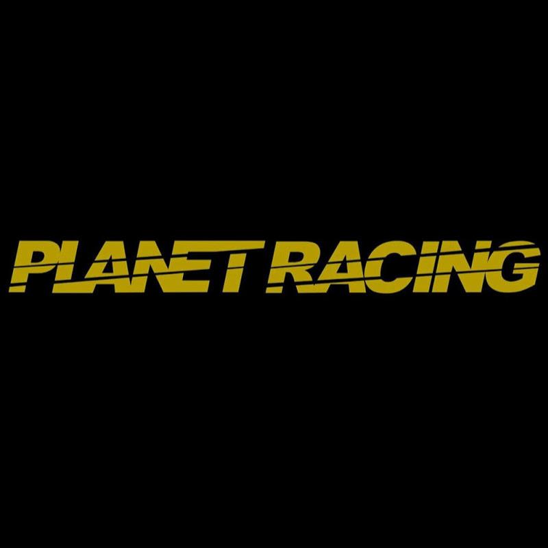 PlanetRacing