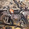 Motorbike Throttle