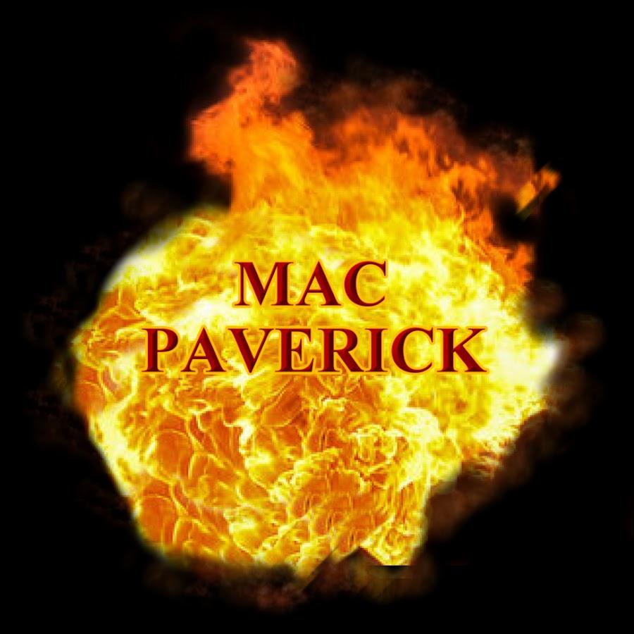Mac Paverick Youtube