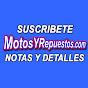 Motosyrepuestos.com